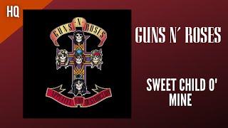 Download lagu Guns N' Roses - Sweet Child O' Mine (Official Audio HQ)