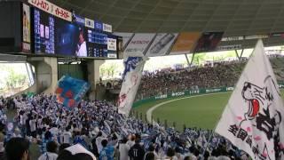 【2011年5月4日】埼玉西武ライオンズ スタメン&応援歌メドレー