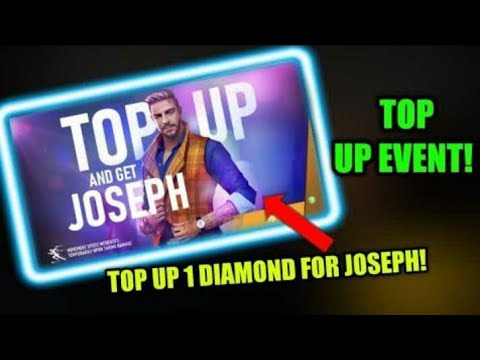 Play with new character Joseph