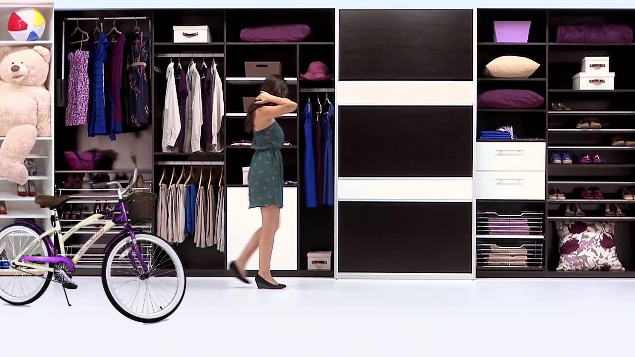 Custom Closets Miami   ARMADI CLOSETS
