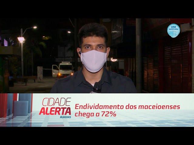 IBGE aponta crescimento do comércio em Alagoas no mês de maio