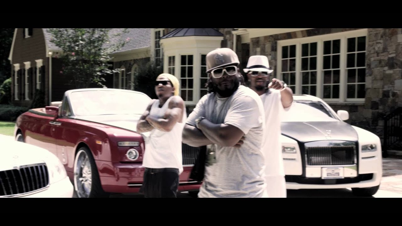 Tay Dizm GETTING TO THE MONEY ft T-Pain, J-Bo (YoungBloodZ ...