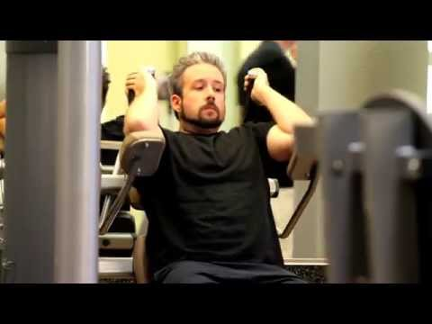 In-Shape Health Clubs - Member Success Video (2012)