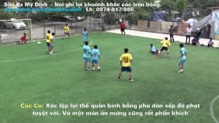 Tiền tài và Danh vọng│Chung Kết│Yên Thành vs KCT│Top Bóng đá.mp4