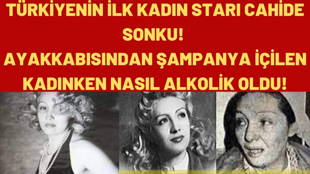 Download Bir Zamanlar CAHİDE SONKU==YEŞİLÇAM YILDIZLARI#7