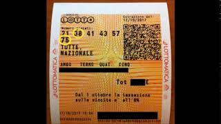 ultima estrazione del lotto oggi 17 ottobre 2017