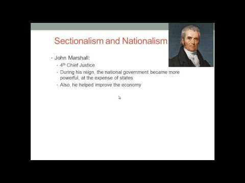 APUSH American History: Chapter 8 Review Video