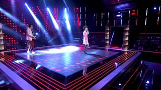 The Voice Thailand - โอม - Stand By Me VS เบ็น - We Found Love - 24 Nov 2013