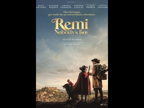 Xem phim Không gia đình - Review Phim: Remi Nobody's Boy (Không Gia Đình)