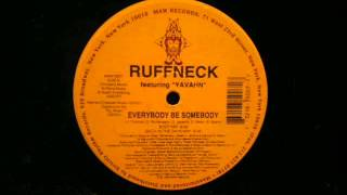 Ruffneck Everybody Be Somebody Mousse T Back In The Day Mix  MAW