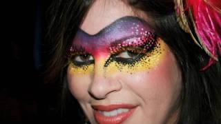 Fantasy Makeup & Body Art Thumbnail