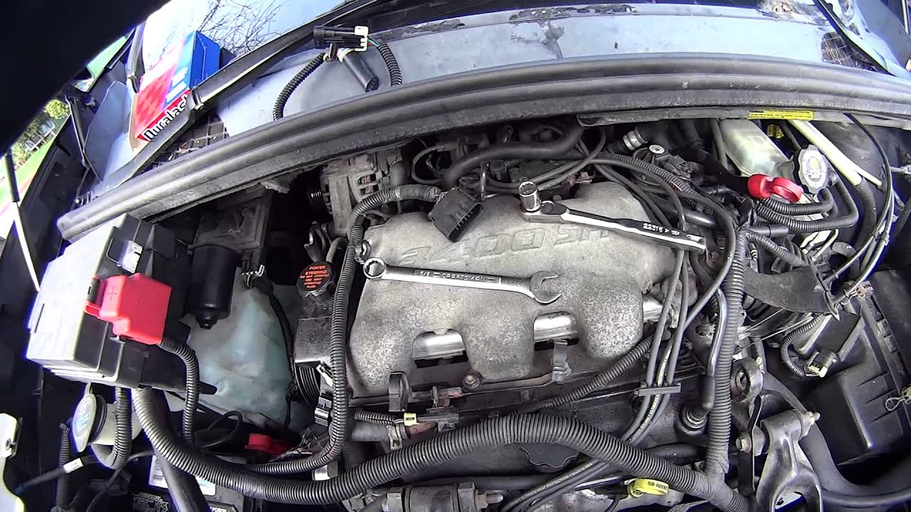 hight resolution of how to fix replace camshaft position sensor p0341 replacement 3 4 gm 3400 engine