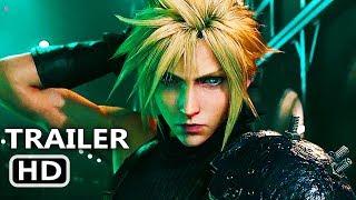 PS4 - Final Fantasy VII Remake (2020) PS4