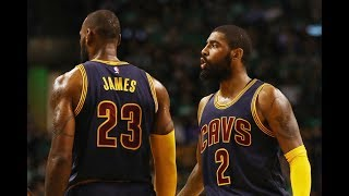 2017 NBA Finals Cleveland Cavaliers Hype Mix ᴴᴰ