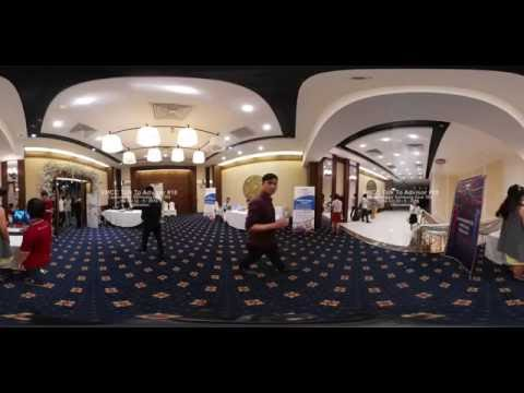 VMCC Talk To Advisor 10   Samsung Gear 360 Hanoi 2016