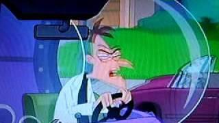 "Phineas e Ferb ""Candace la sfasciatutto"" 1 parte"