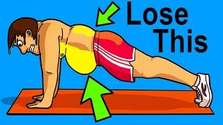 Exercises to Lose Weight - 10 Best Exercises to Lose Weight at Home