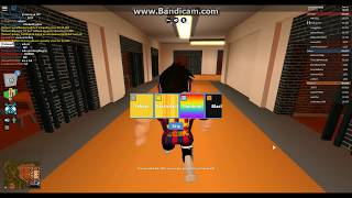 Playing Jailbreak!/Part 1/Roblox gameplay
