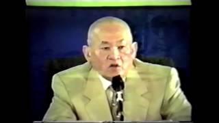 Vấn Đạo tại Đại Hội Vô Vi Quốc Tế 1994