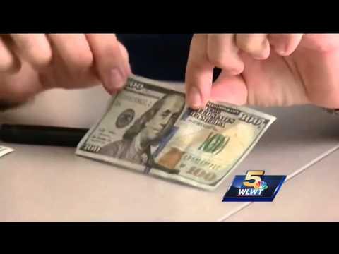 Oxford Police Warn Of Counterfeit $100 Bills Being Found
