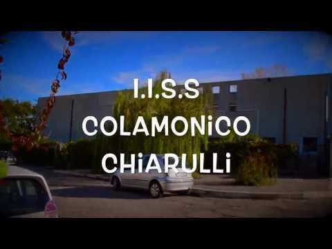 IISS Colamonico Chiarulli - Acquaviva delle Fonti
