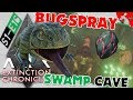 ARK Extinction Chronicles #16 ARTIFACT OF THE IMMUNE! SWAMP CAVE! BUG SPRAY NEEDED! LET'S PLAY