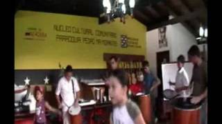 SERVICIO COMUNITARIO - BARRIO SUCRE PARTE ALTA - ULA TACHIRA