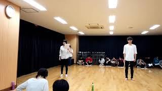 i-MEDIA声優コース 朗読劇「走れメロス」① thumbnail