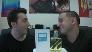 Review of Nike Cologne for Men- ScentedMonkey com