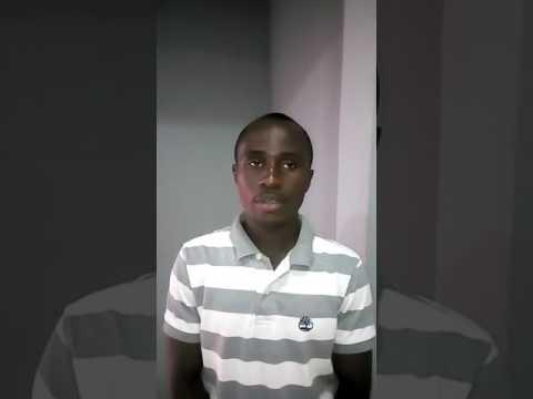 Impressions: Kwasi Ofori Boakye shares thoughts on Tech Salon Accra