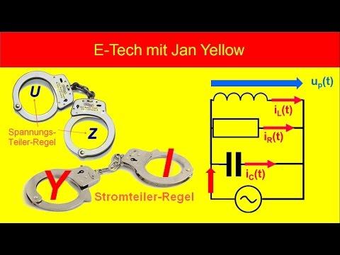 Elektrische Leistung | Physik - Elektrizität | Lehrerschmidt from YouTube · Duration:  4 minutes 32 seconds