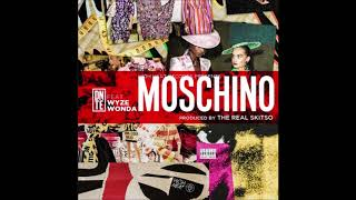 DNTE - Moschino Ft. Wyze Wonda (Prod. TheRealSkitso)