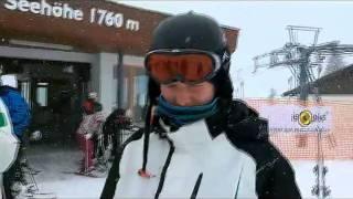 Charlton School Ski Trip 2011 (Part 1)