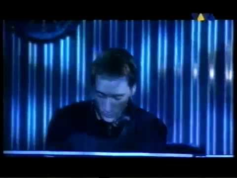 Paul Van Dyk  - We Are Alive -Live @ Club Rotation