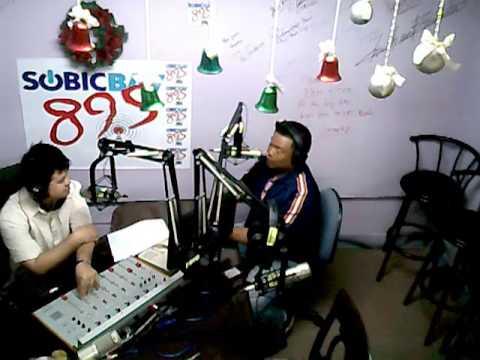 Cong. JV Ejercito interview 14Nov2012