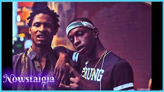 The Underachievers - After The Rain Album Review | Nowstalgia Reviews