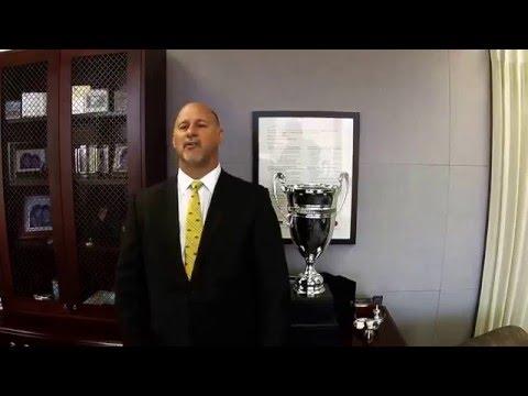 Jim Brannen, CEO Farm Bureau Financial Services