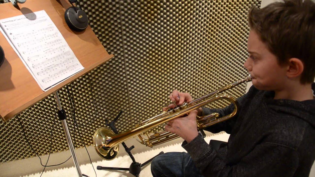 Privater Musikunterricht