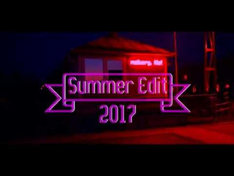 Albin Olsson  Summer Edit