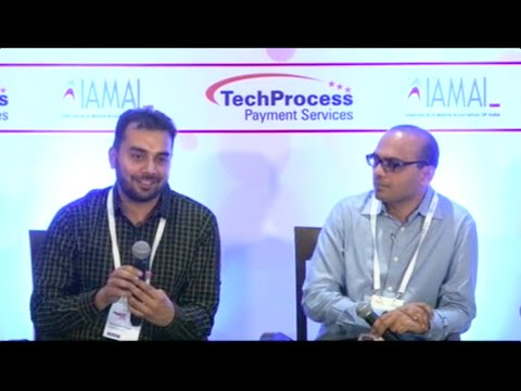 Omni Channel retail: eTailing & Travel Commerce Conference 2015