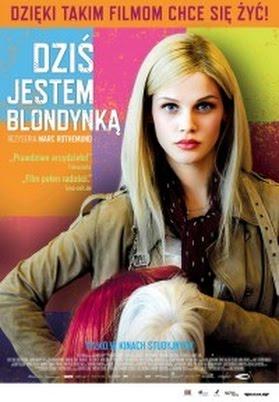 Dziś jestem blondynką - Cały Film (polskie napisy)
