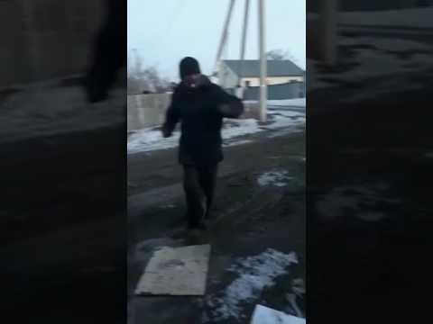 Усик танцор из Жезказгана