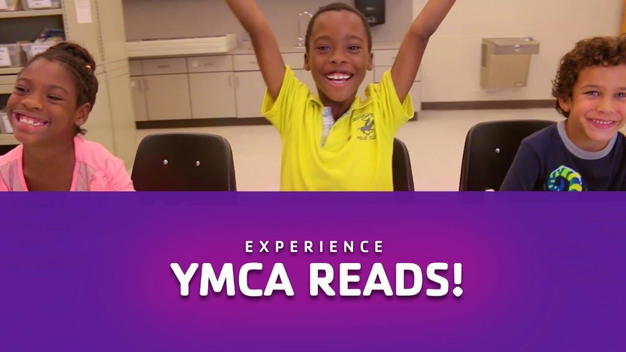 YMCA Reads! - Tampa Metropolitan Area YMCA