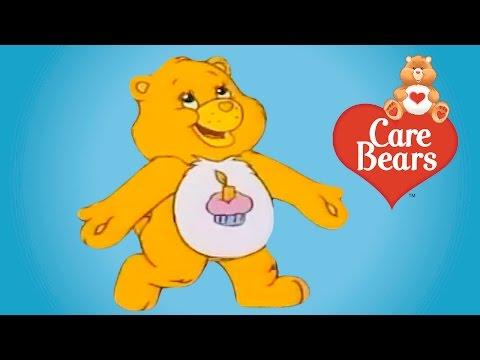 Classic Care Bears   Birthday Bear's Blues (Part 1)