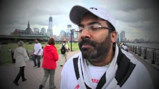 Walk for Humanity 2012: NYC