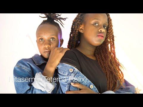 TETEMA - FEMALE RESPONSE Mp3