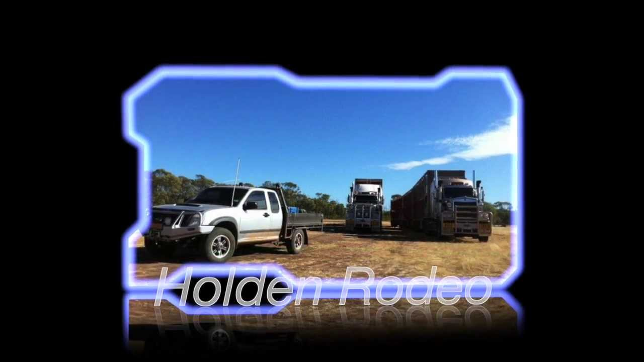 Ra Rodeo Stereo Wiring Diagram 92 Chevy S10 Check 4wd Light Reset Procedure For Isuzu D Max And Holden Models