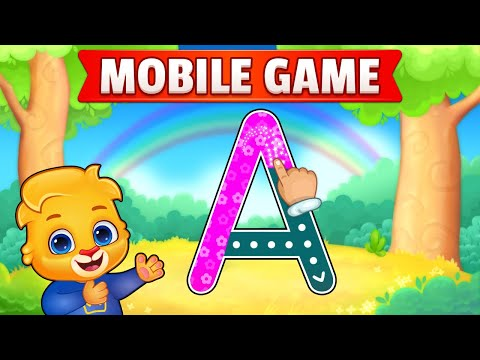 abcd games for kids free download