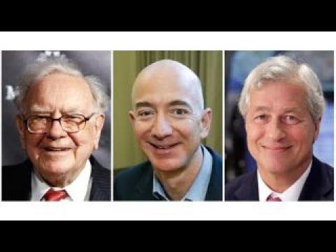 How Amazon, Berkshire Hathaway and JPMorgan will impact health care Mp3