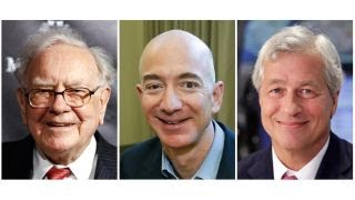 How Amazon, Berkshire Hathaway and JPMorgan will impact health care